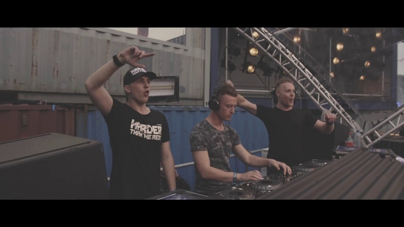 Luminite, Thyron, Physika MC Focus - Full Force