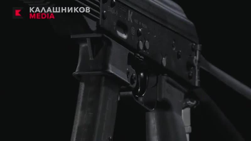 Сайга-9 (она же Витязь )