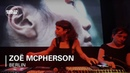 Zoë McPherson | Boiler Room Berlin x Scopes