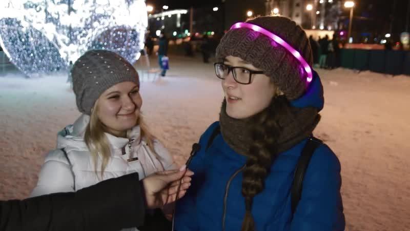 Как воронежцы пережили новогодние праздники