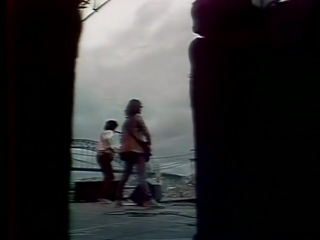 THIN LIZZY - Sydney Opera House, Oct 1978.