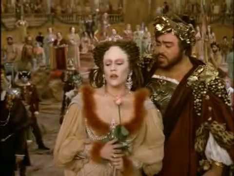 071 Giuseppe Verdi - Rigoletto - questa o quella - Luciano Pavarotti