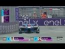 Formula E 2017-18. Этап 12 - Нью-Йорк. Квалификация