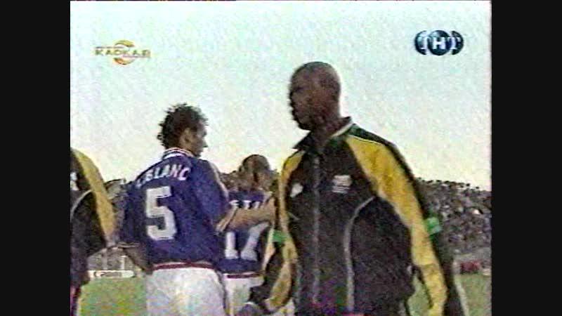 Европейская футбольная неделя 2000 г.