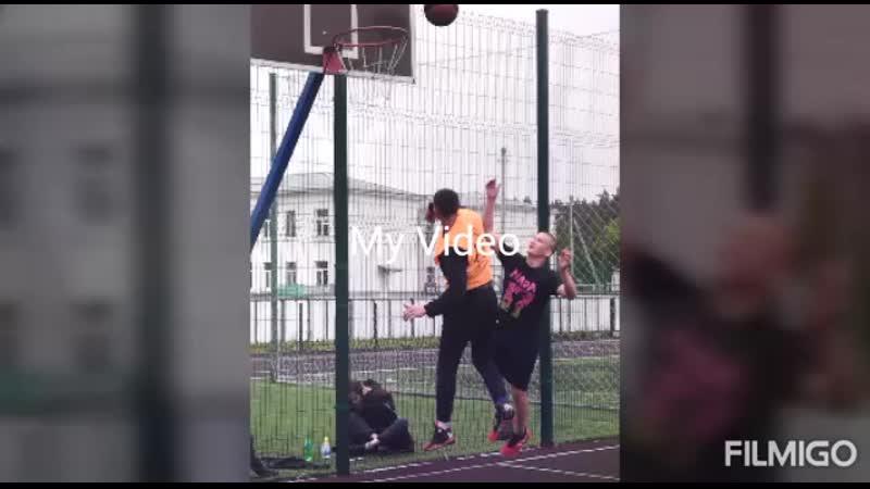 соревнования по баскетболу команда Пожарка 9 июня.mp4