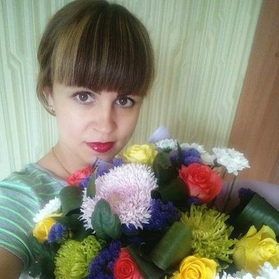 Анна Маклакова