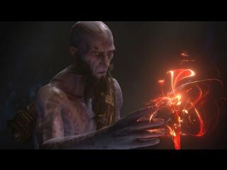 Райз: Зов силы | Кинематографический ролик – League of Legends