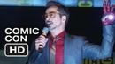 Robert Downey Jr 's Dancing Comic Con Intro Iron Man 3 HD Movie