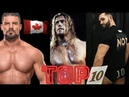 TOP 10 SEXIEST CANADIAN WWE WRESTLERS EVER