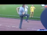 Коля Наумов танцует пасодобль