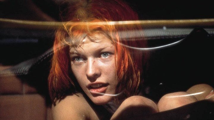 Пятый элемент / The Fifth Element / 1997 (1080р)