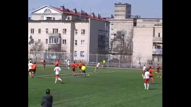 5 Химик Россошь Тула Арсенал