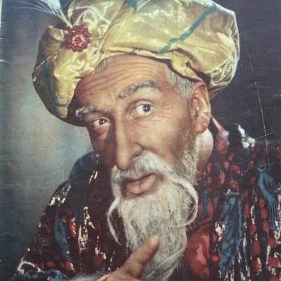 Богдан Голопупенко