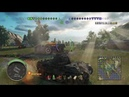 World of Tanks PS4 Kraft's Panther а вот после этого боя удалил танки нах