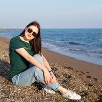 Таня Рудюк