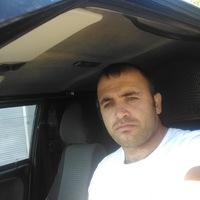 Анкета Mirzo Salimov