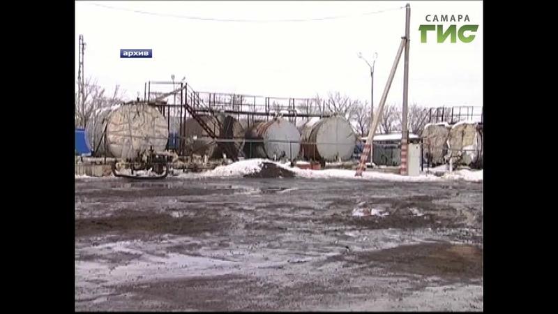 Кража нефти и подделка молока В Правительстве Самарской области обсудили план по противодействию незаконному обороту промышленной продукции