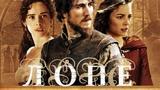 Лопе де Вега Распутник и соблазнитель  Lope (2010) Историко-приключенческий фильм