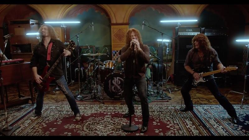 Hellfire - Official Music Video