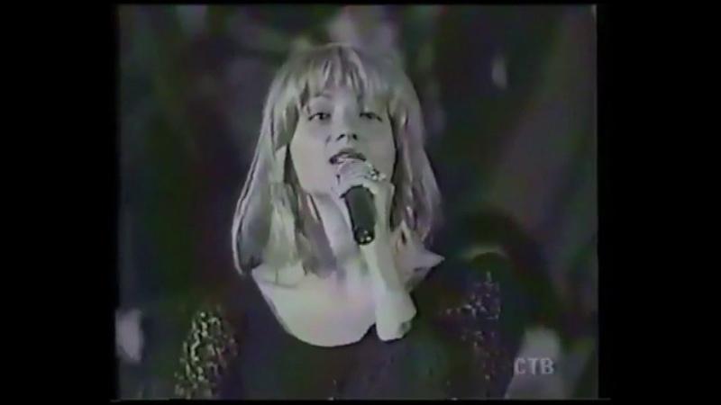Не обещай Татьяна Буланова 1993