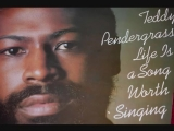 Teddy Pendergrass - It dont hurt nowvia torchbrowser.com