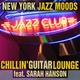 New York Jazz Moods feat. Sarah Hanson - My One and Only Love