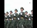 Парадный расчет НОАК впервые принял участие в торжествах в честь Дня независимости Беларуси