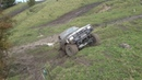 Turbo 4AGE Hilux at the Yard 4x4