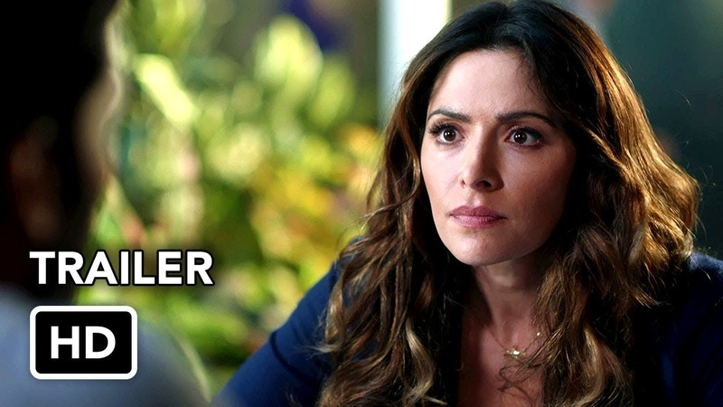 Reverie NBC This Season On Trailer Sarah Shahi Dennis Haysbert virtual reality series