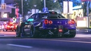 Need for Speed Underground 2 - Nissan Skyline GT-R R34 - Tuning And Drift