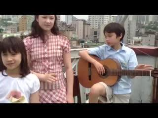 [PRE-DEBUT] Hueningkai singing