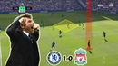 Chelsea vs Liverpool 1 0 Tactical Analysis