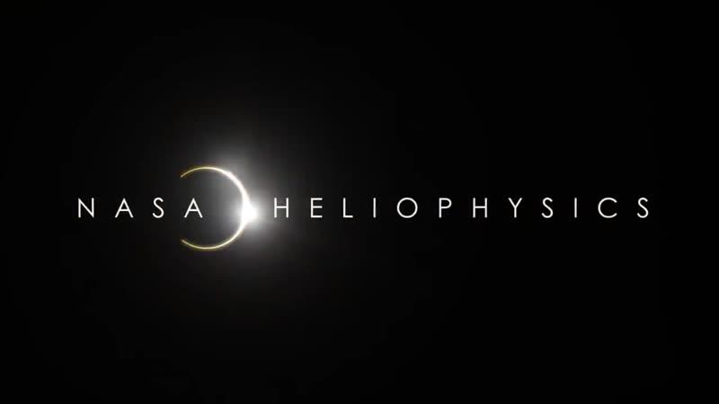 Потрясающее видео от НАСА Пять лет из жизни Солнца за четыре минуты.