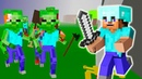 МАЙНКРАФТ ► Paint the Town Red ОБЗОР КАРТ Minecraft
