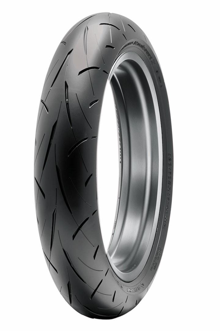Моторезина Dunlop Sportmax Roadsport 2