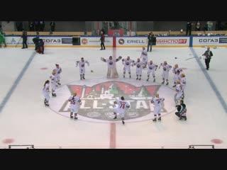 Танцы Красивой Лиги в Нижнекамске!
