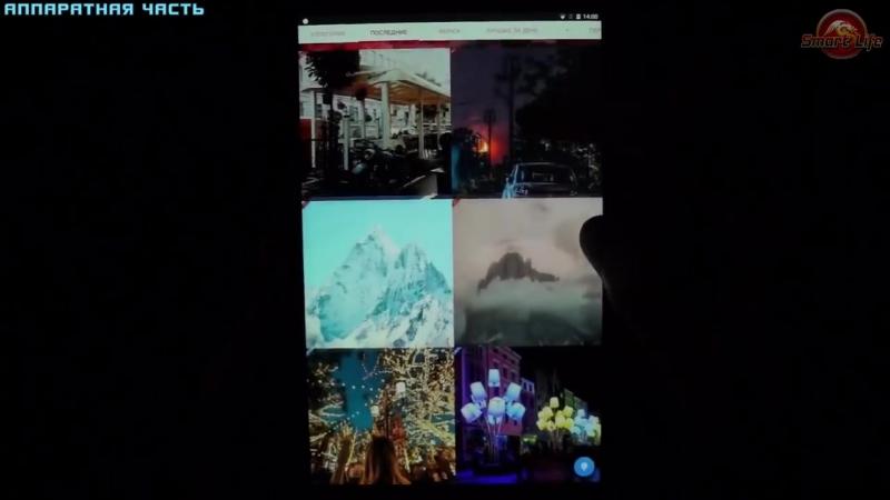 ALLDOCUBE X1 полный обзор планшета с отличным разрешением! review