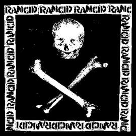 Rancid альбом Rancid [5]