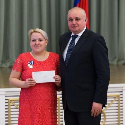 Larisa Nikonova