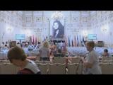 I отборочный тур (День 1, 2 возрастная группа) VII Международного конкурса юных вокалистов Елены Образцовой (Санкт-Петербург, 16-21.07.18)