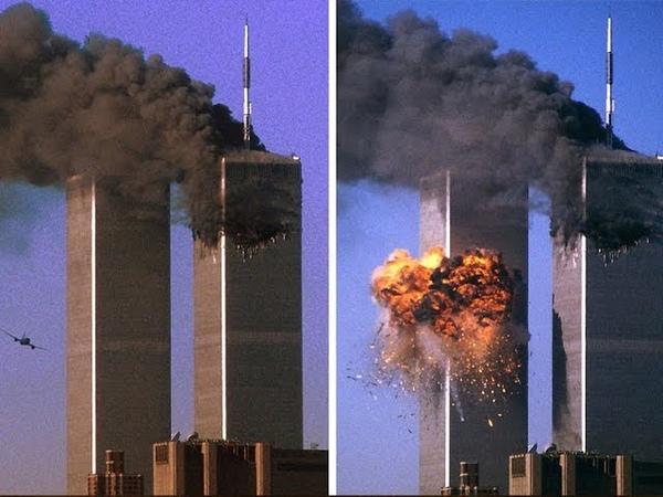 WTC l'ombre d'israel sur 3000 vies réduites en poussière