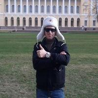 Анкета Дмитрий gt