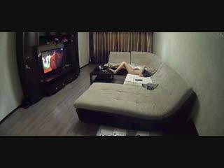Horny_blonde_girl_masturbating_on_the_bed._hidden_cam