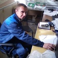 Анкета Илья Галкин