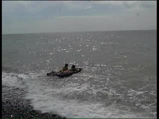 Galitsin SexKeyRU - 001 - Tender Waves (Katerina, Olesia  Valentina)
