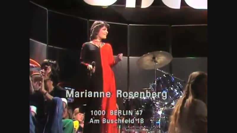 Marianna Rosenberg - Er gehört zu mir On należy do mnie