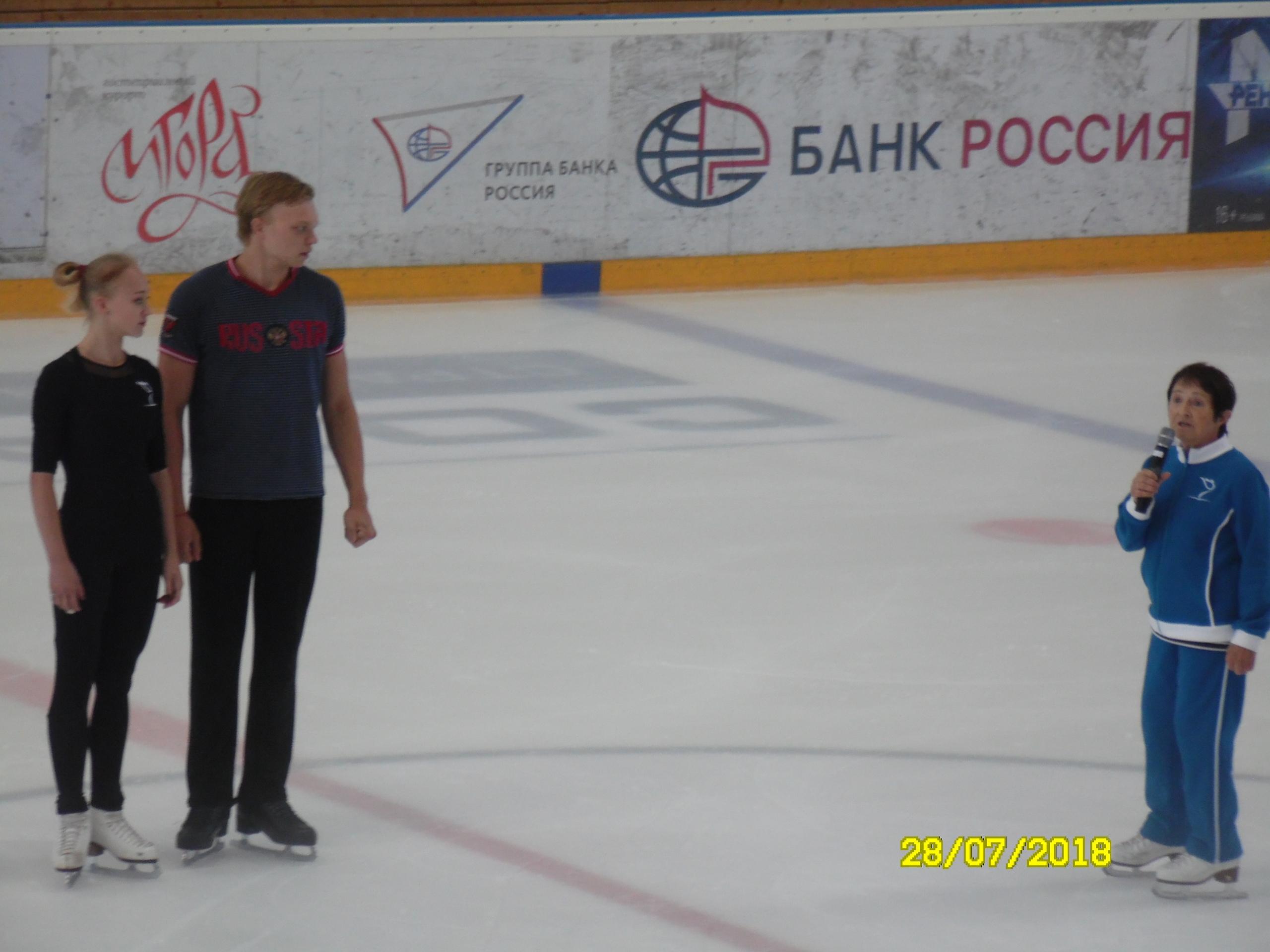 Школа Москвиной, парное катание (Санкт-Петербург, Россия) - Страница 12 7NaHRzc-eqU