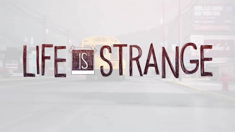 Честный опенинг Life is Strange [ Boku dake ga inai Machi OP ]