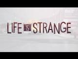 Честный опенинг Life is Strange Boku dake ga inai Machi OP