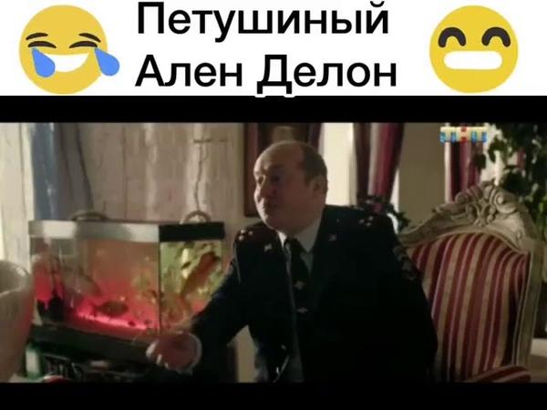 Яковлевпетушиный ален делонполицейский с рублёвки